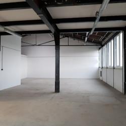Location Entrepôt Bezons 156 m²