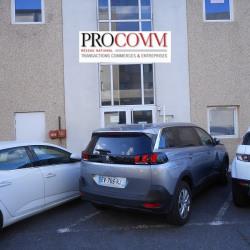 Location Bureau Bonneuil-sur-Marne 116 m²