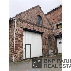 Location Local d'activités Villeneuve-d'Ascq 172 m²
