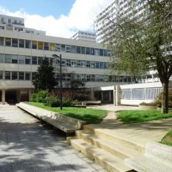Location Bureau Rennes 76 m²