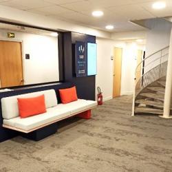 Location Bureau Paris 3ème 11 m²