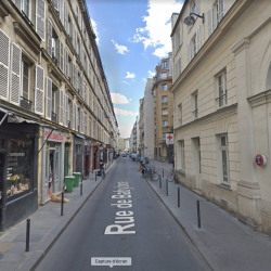 Location Local commercial Paris 7ème 28 m²