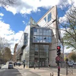 Location Bureau Paris 10ème 383 m²