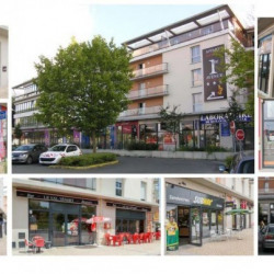 Location Local commercial Quincy-sous-Sénart 85 m²