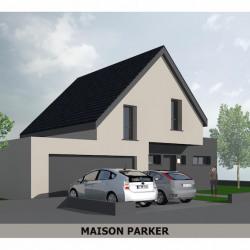 Maison  5 pièces + Terrain  745 m² Soultz-Haut-Rhin