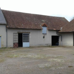 Vente Local commercial Montgivray 0 m²