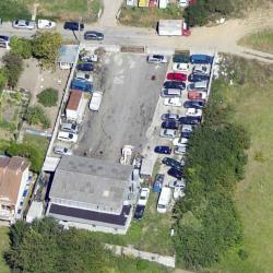 Vente Local d'activités Le Thillay 200 m²