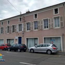 Location Local commercial Mont-de-Marsan 125 m²