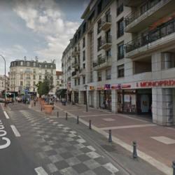 Vente Bureau Issy-les-Moulineaux 143 m²