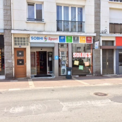 Location Local commercial Lorient 118 m²