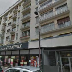 Vente Bureau Paris 16ème 160 m²