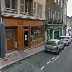 Cession de bail Local commercial Limoges 45 m²