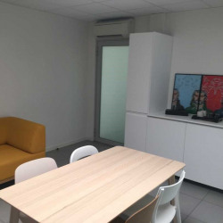 Location Bureau Bordeaux 88 m²