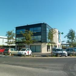 Location Bureau Éguilles 167 m²