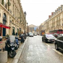 Cession de bail Local commercial Paris 8ème 120 m²