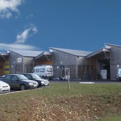 Location Entrepôt Échiré 242 m²