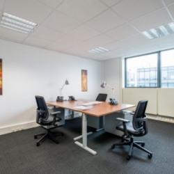 Location Bureau Issy-les-Moulineaux 43 m²