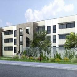 Vente Bureau Le Haillan 5640 m²
