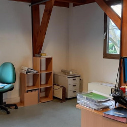 Location Bureau Chambéry 53 m²