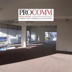 Location Local commercial Saint-Laurent-du-Var 481 m²