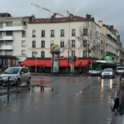 Fonds de commerce Tabac - Presse - Loto Issy-les-Moulineaux