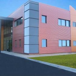 Location Bureau Sorgues 182 m²