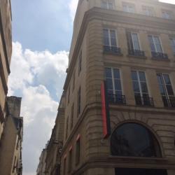 Location Bureau Paris 2ème 135 m²