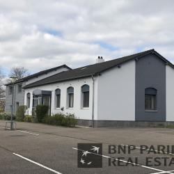 Location Bureau Moulins-lès-Metz (57160)