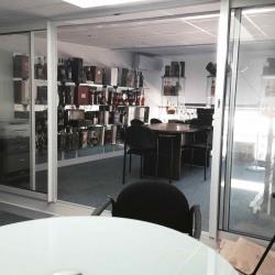 Location Bureau Angoulême 68 m²