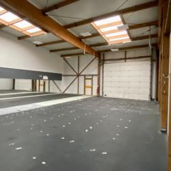 Vente Entrepôt Vigneux-sur-Seine 1317 m²