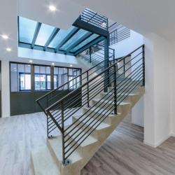 Vente Bureau Paris 10ème 424 m²