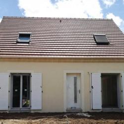 Maison  4 pièces + Terrain  1700 m² Montreuil-l'Argillé