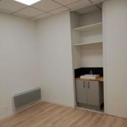 Location Bureau Clermont-Ferrand 16 m²