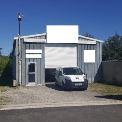 Location Local d'activités Valence 175 m²