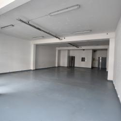 Location Local d'activités Paris 19ème 153 m²