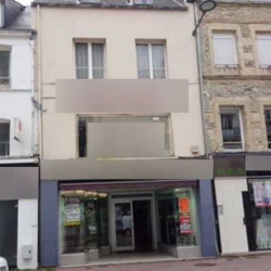Vente Local commercial Cherbourg-Octeville 509 m²