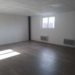 Location Bureau Eaubonne 83 m²