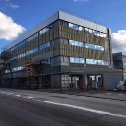 Vente Bureau Nancy 5850 m²
