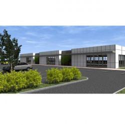 Location Bureau Cugnaux 587 m²
