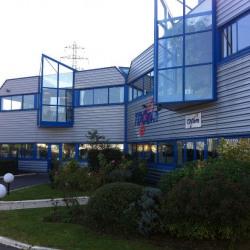 Location Local d'activités Santeny 2106 m²