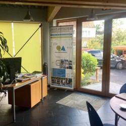 Vente Bureau Éragny 125,4 m²