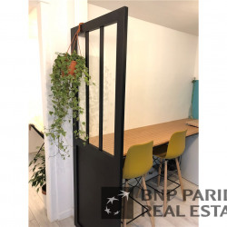 Location Bureau Paris 3ème 80 m²
