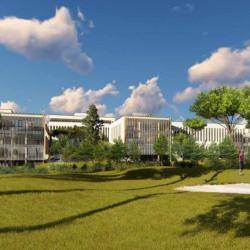Location Bureau Aix-en-Provence 11239 m²