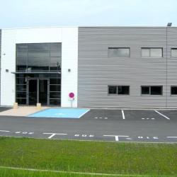Location Local d'activités Toulouse 1235 m²
