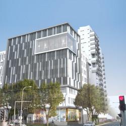Location Bureau Marseille 3ème 8558 m²