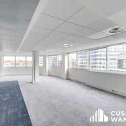 Location Bureau Issy-les-Moulineaux 351 m²