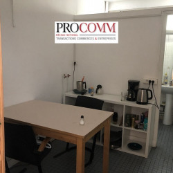Location Local commercial Pantin 20 m²