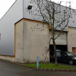 Location Entrepôt Bondy 982 m²