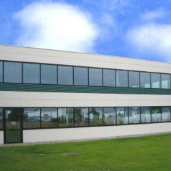 Location Bureau Bruguières 612 m²