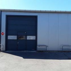 Location Local d'activités Brétigny-sur-Orge 300 m²